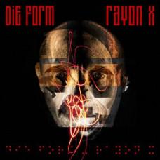 Rayon X (Red Vinyl)