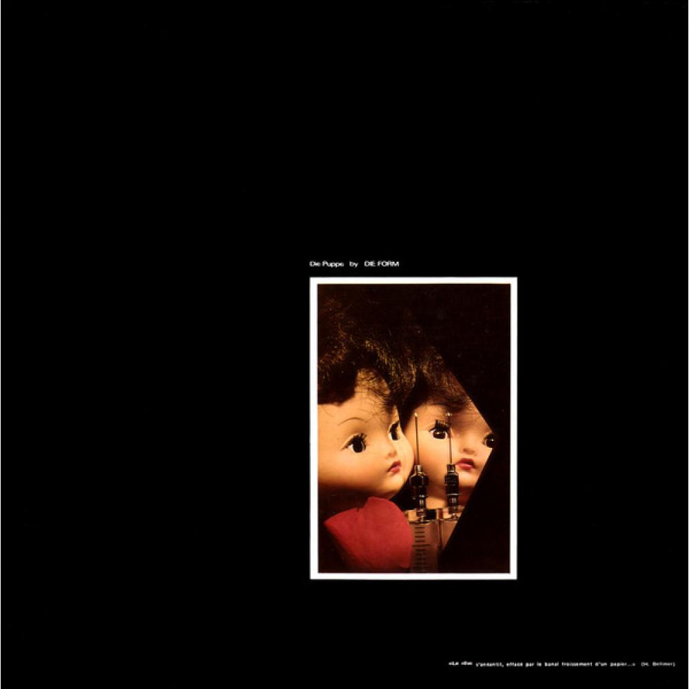 Альбом Die Puppe
