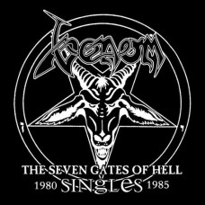 Seven Gates of Hell