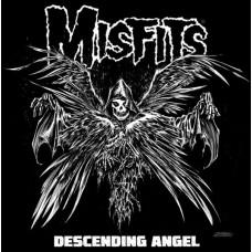Descending Angel