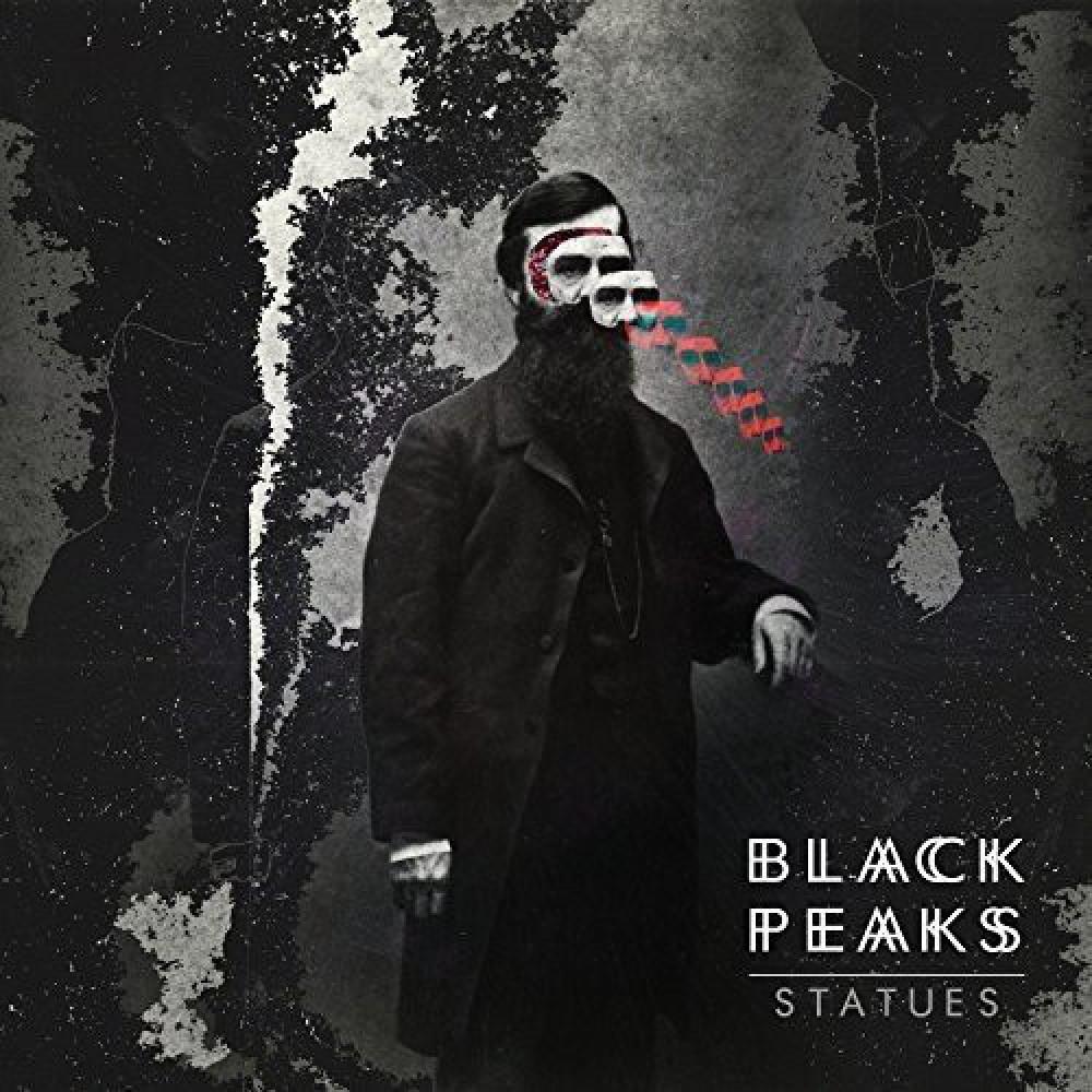 Альбом Statues