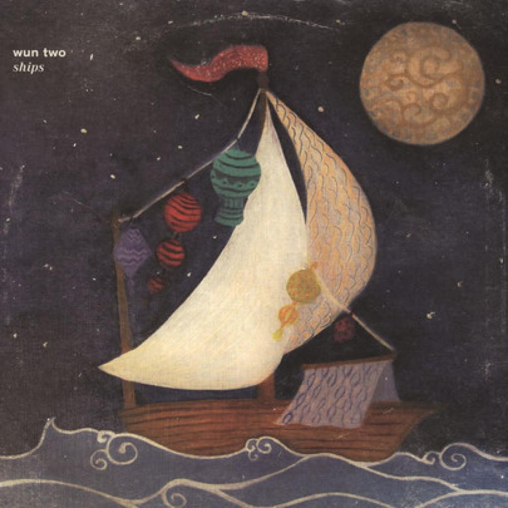 Альбом Ships