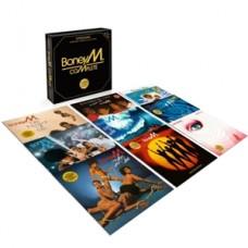 Complete (9 LP)