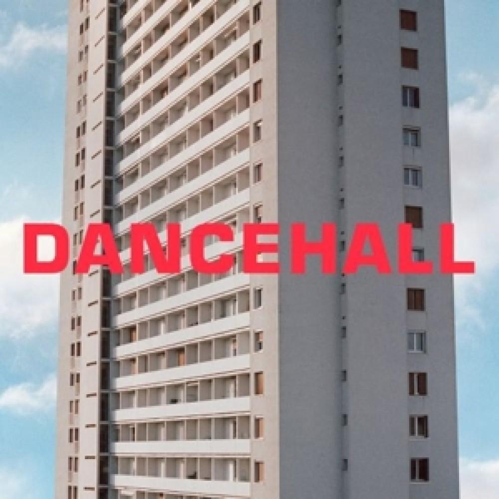 Альбом Dancehall