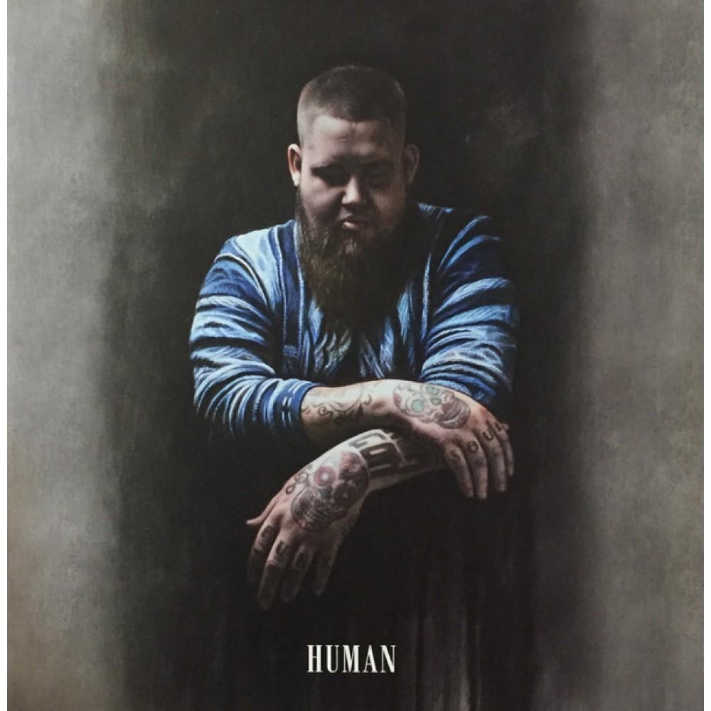 Альбом Human