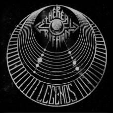 Legends (Numbered Vinyl)