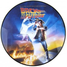 Back To The Future (Picture Disc)