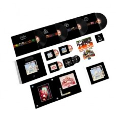 Song Remains The Same (Super Deluxe Edition)