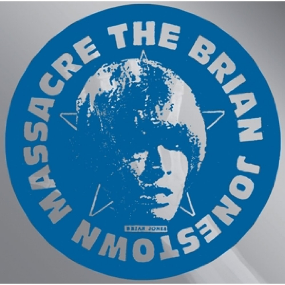 Альбом Brian Jonestown Massacre