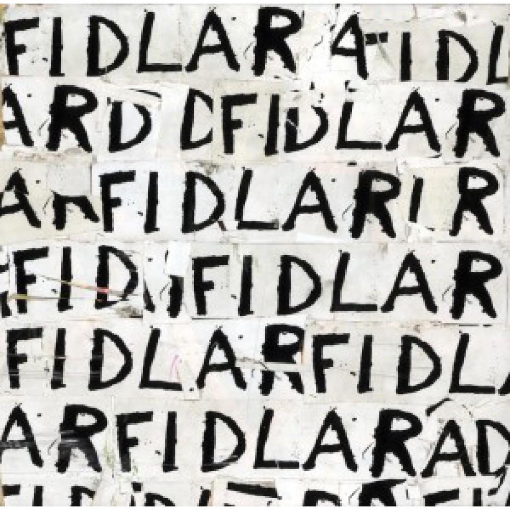 Альбом FIDLAR