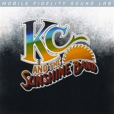 KC & The Sunshine Band (Numbered)