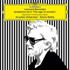 Symphony No.2 'the Age of Anxiety'