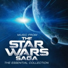 Music From The Star Wars Saga: The Essential Collection (Limited Edition)