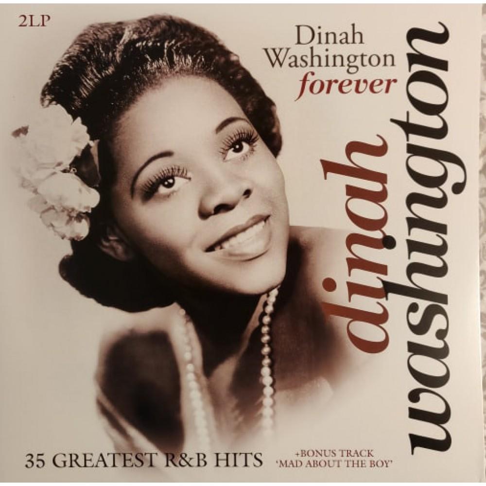 Альбом Forever: 35 Greatest R&B Hits