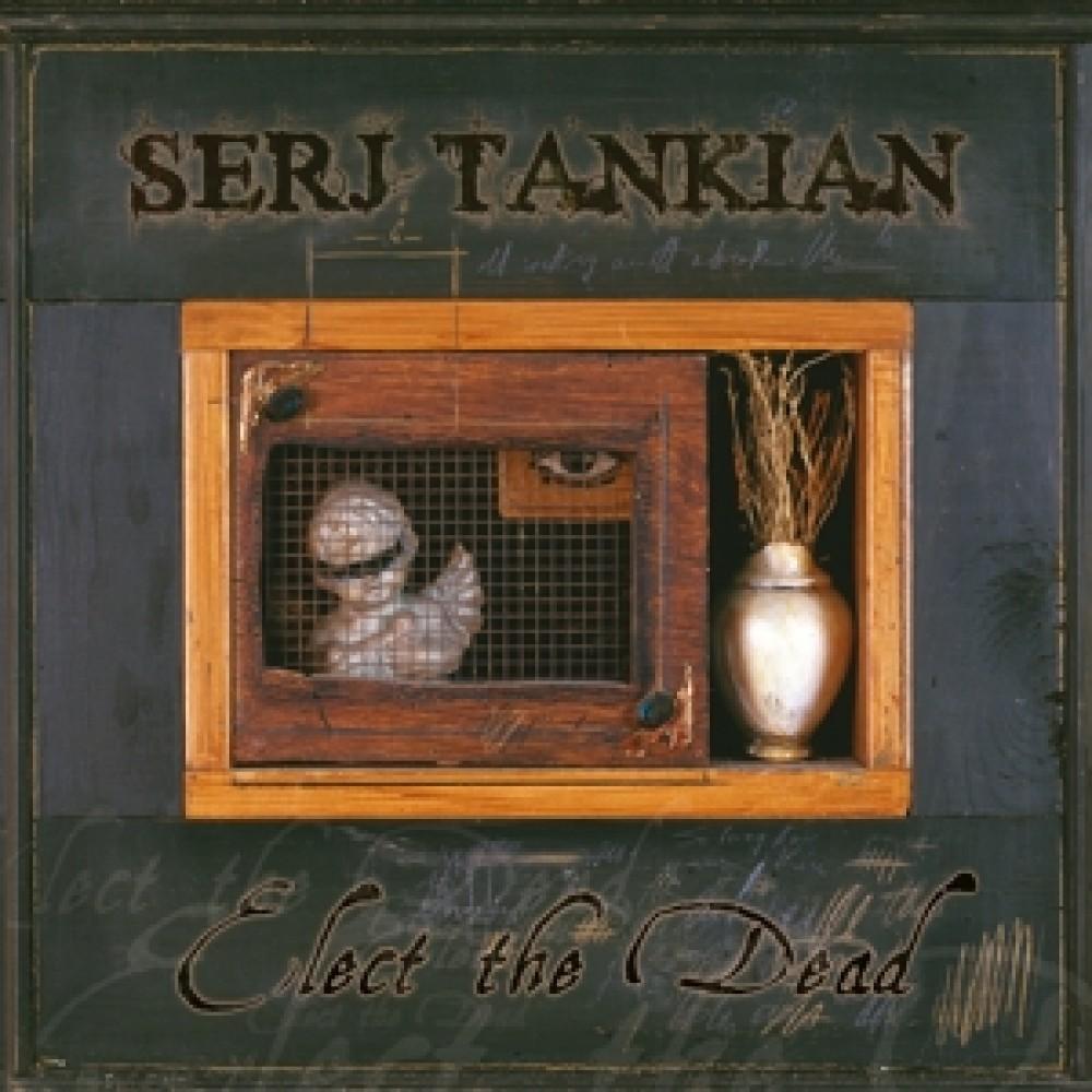 Альбом Elect The Dead