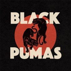 Black Pumas (Colored)