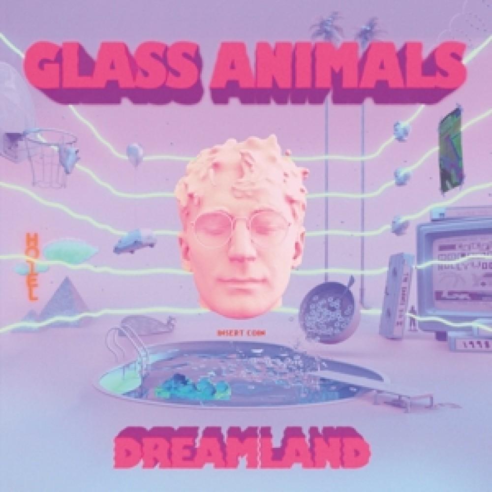 Альбом Dreamland