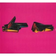 Run The Jewels 4 (Magenda Vinyl)