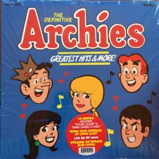 Definitive Archies - Greatest Hits & More! (Colored)