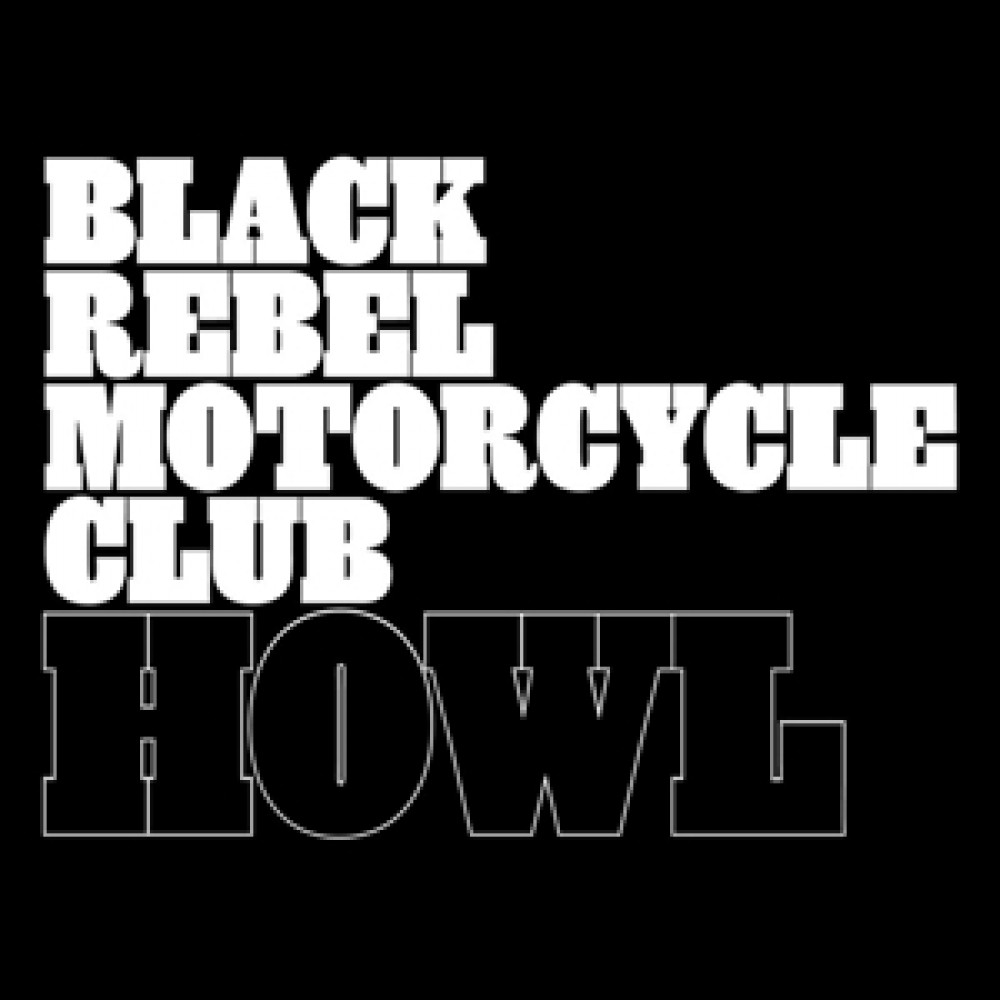 Альбом Howl (Limited Edition)