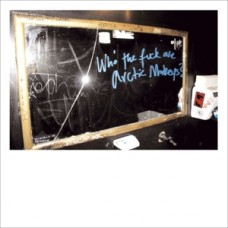 Who the Fuck Are Arctic Monkeys? 10''