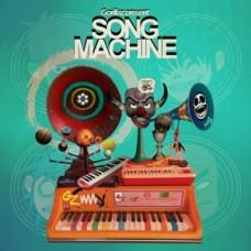 Song Machine: Season 1