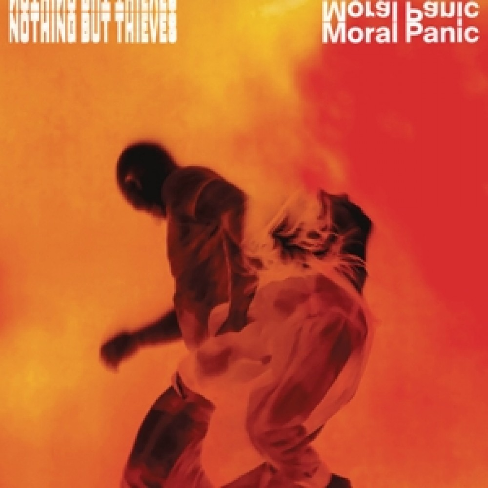 Альбом Moral Panic