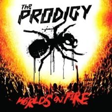 World's On Fire (Live At Milton Keynes Bowl /10 Year Anniversary)