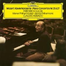 Piano Concertos Nos.25 & 27