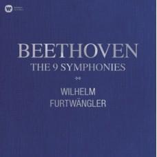 9 Symphonies (Box Set, Deluxe Edition)