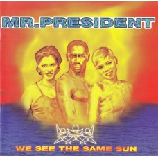 We See The Same Sun