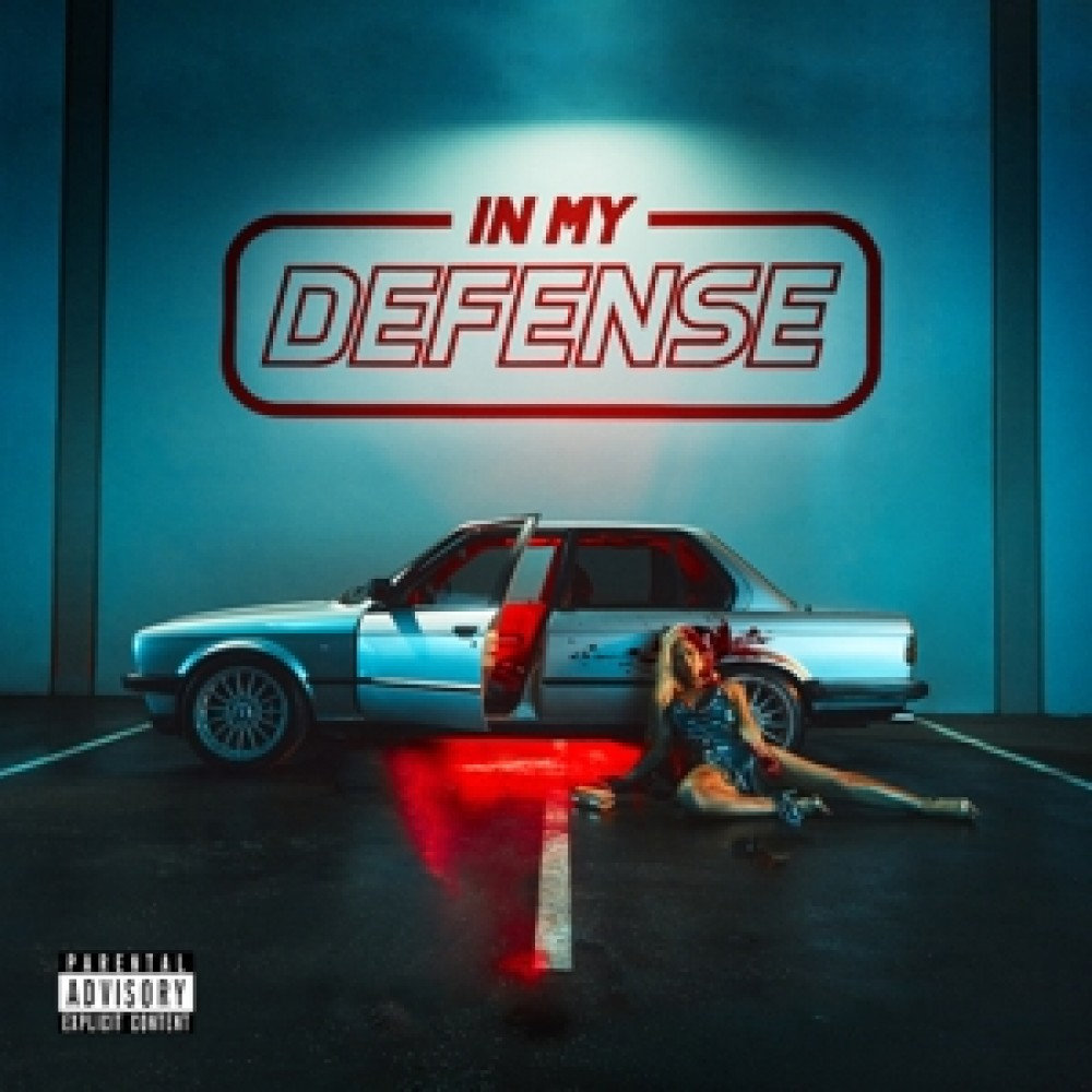 Альбом In My Defense