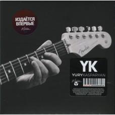 YK (Signed)
