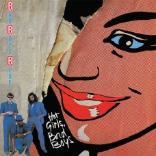 Hot Girls, Bad Boys (Limited Blue Vinyl)