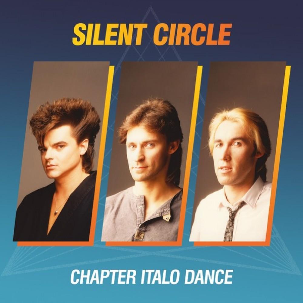 Chapter Italo Dance (Limited Green Vinyl)