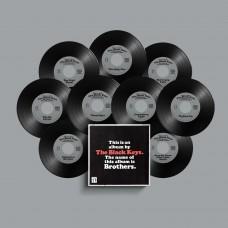 "Brothers (7"" Black Vinyl Singles (Dinked) Box)"