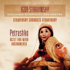 Petrushka/ Octet For Wind Instruments
