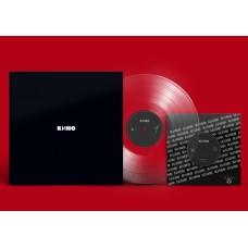 Кино (Черный Альбом) (Limited Clear Vinyl)