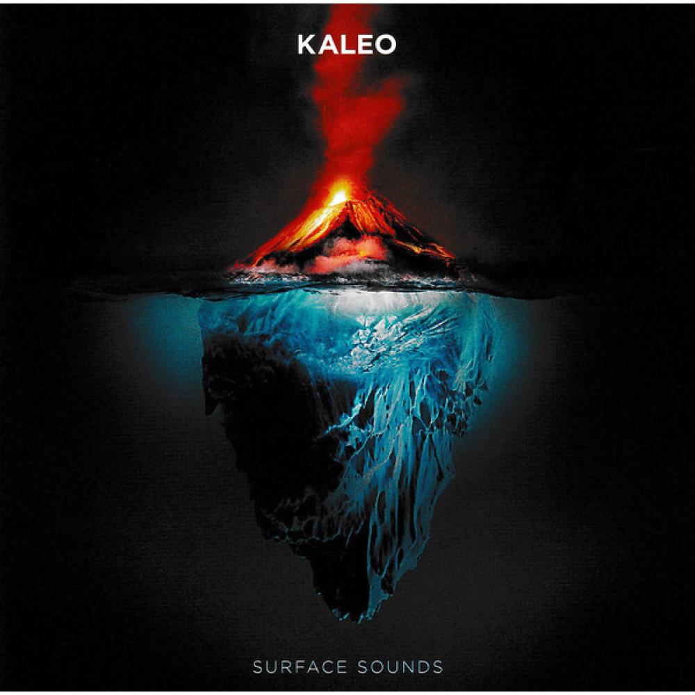 Surface Sounds (White Vinyl)