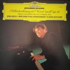 Piano Concerto No. 1 in D Minor Op. 15