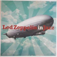 Led Zeppelin In Jazz
