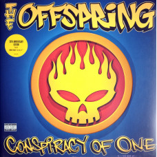 Conspiracy Of One (Anniversary Edition)