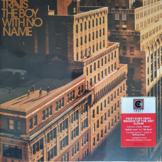 The Boy With No Name