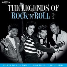 Legends of Rock 'N' Roll 2