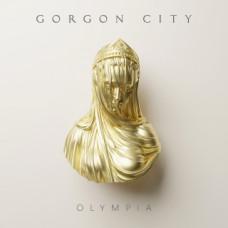 Olympia (Coloured)