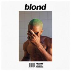 Blond (Yellow Vinyl, Unofficial)
