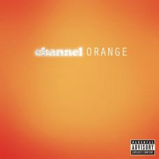 Channel Orange (Orange Vinyl, Unofficial)