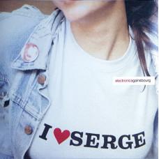 I ♥ Serge (Electronica Gainsbourg)
