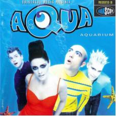 Aquarium (Coloured)