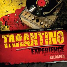 Tarantino Experience Reloaded (Coloured)